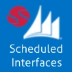 Scheduled Interfaces